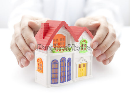 protect your house