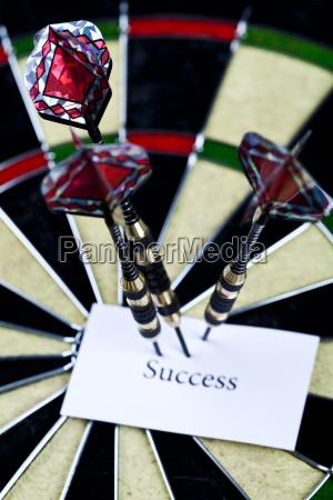 target concept