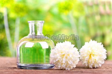 wellnesskonzept aromatherapie