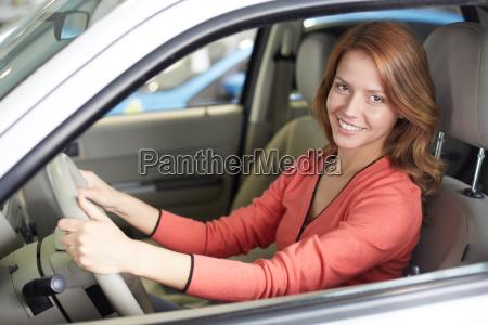 pretty driver