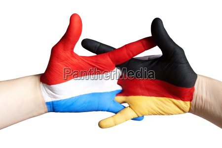 dutch german relation
