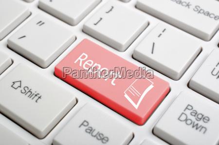 report on keyboard