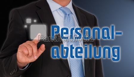 personalabteilung