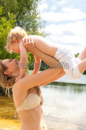 happy child time
