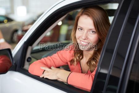 lovely driver