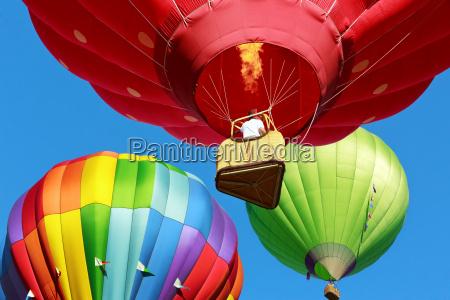heißluftballons - 10077174