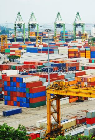 singapore warehouse