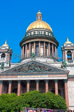 saint isaac cathedral