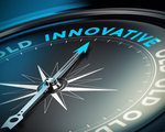 innovate business concept