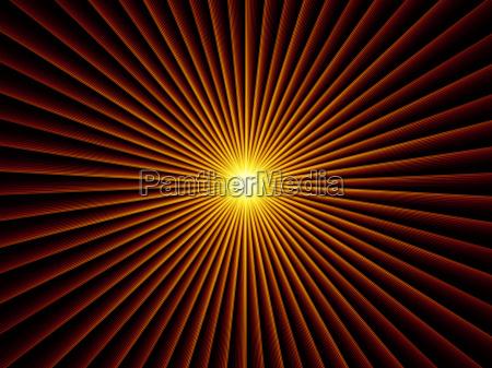 fractal burst design