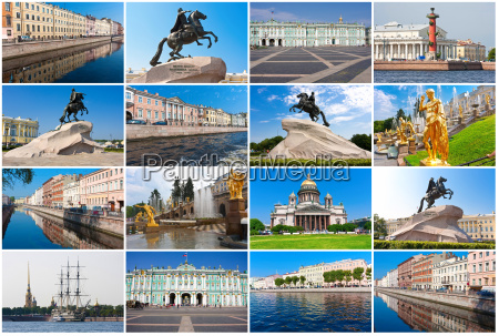 saint petersburg