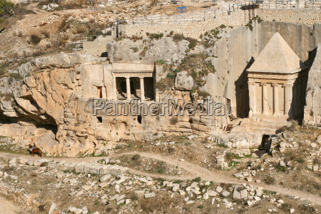 tomb of of the priest zechariah