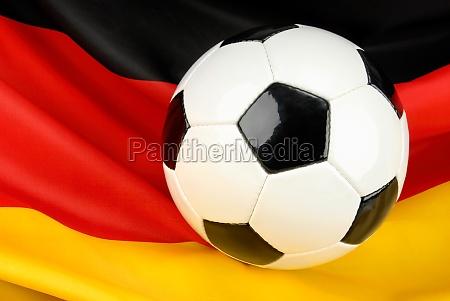deutschland im fussballfieber
