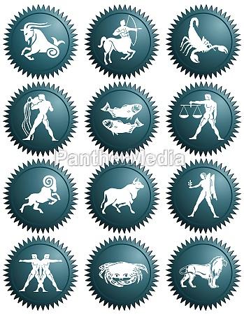 tierkreiszeichen