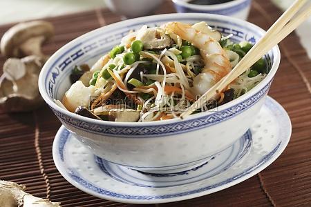 essen nahrungsmittel lebensmittel nahrung asien garnele