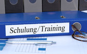 schulung training