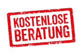 roter stempel kostenlose beratung