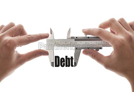 compress debt