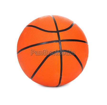 photo of basketball ball