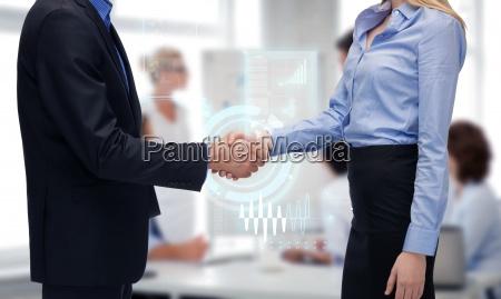 frau, handbewegung, menschen, leute, personen, mensch - 12457486