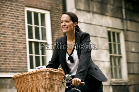 woman newspaper journal motion postponement moving