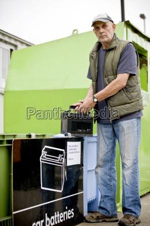 eco environment enviroment lifestyle hazardous male