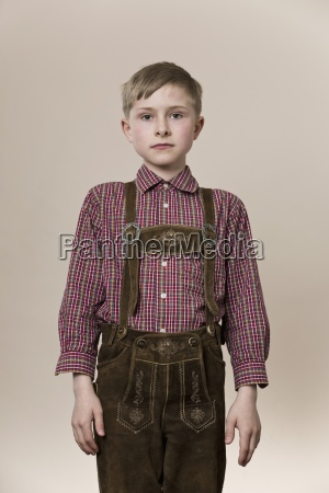 colour male masculine portrait series standing
