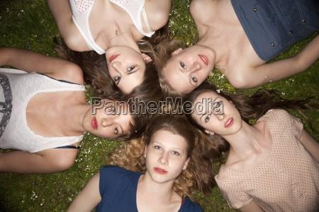 woman friendship macro close up macro