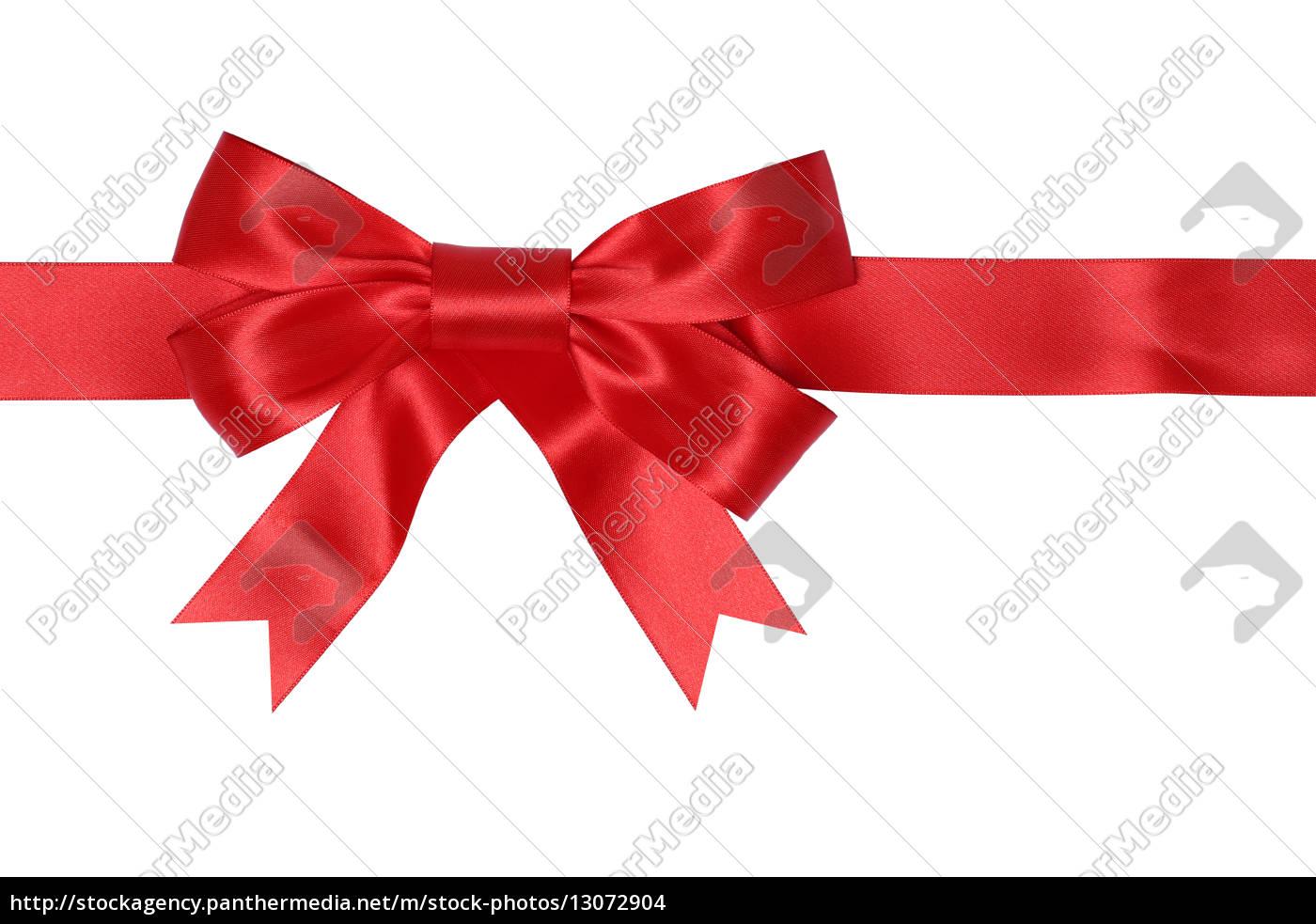 geschenk band mit schleife f r geschenke an lizenzfreies. Black Bedroom Furniture Sets. Home Design Ideas
