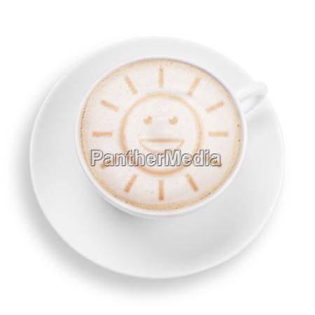 kaffee sonne