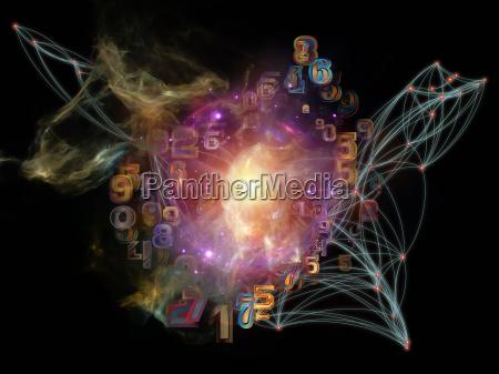 lights of network