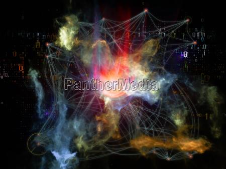 energy of network