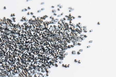 silber granulat