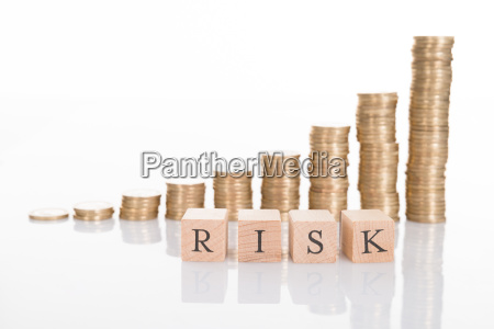 risk and growth chart