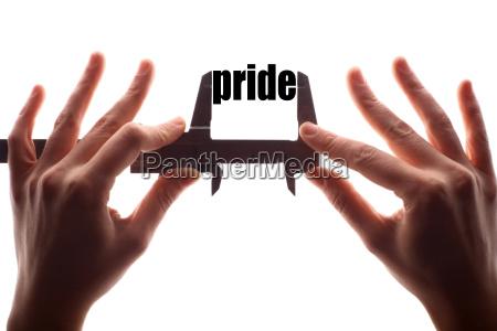 small pride