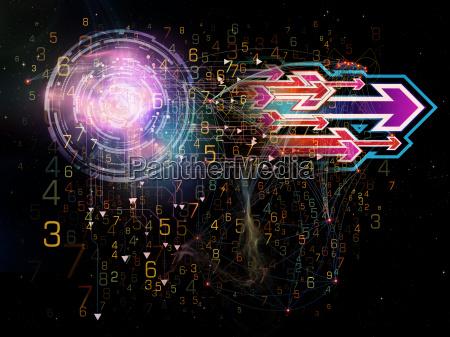 conceptual network