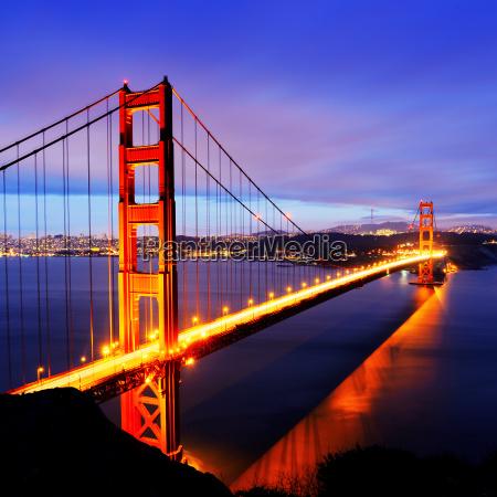 golden gate bridgesan francisco