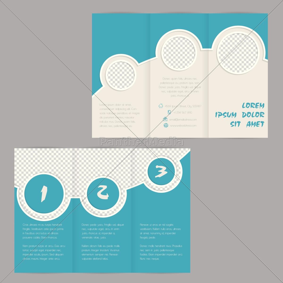 coole ring design tri brosch re vorlage lizenzfreies bild 14240147 bildagentur panthermedia. Black Bedroom Furniture Sets. Home Design Ideas