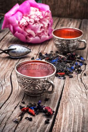 glas, becher, trinkgefäß, kelch, tasse, heiß - 14243785
