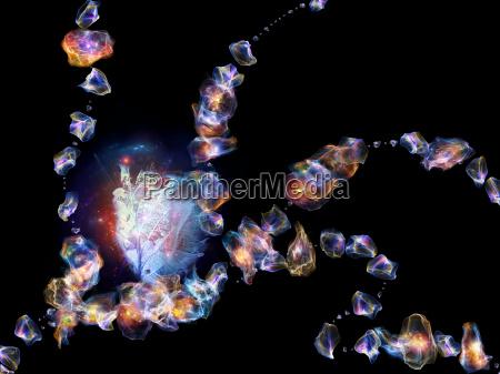 illusion der juwelen