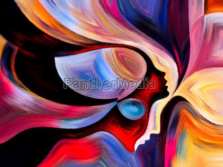 inner life of sacred hues