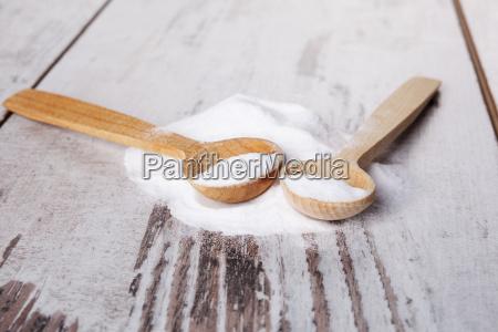 baking, soda. - 14513799