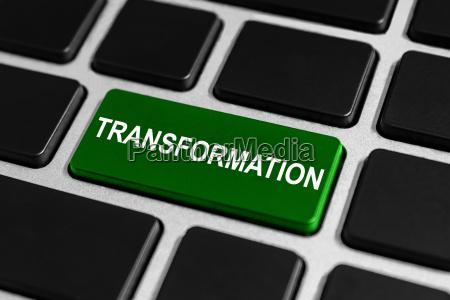 transformation button on keyboard
