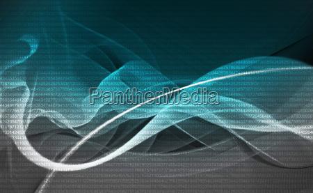 linien bewegung farbe zahlen