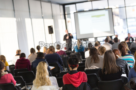 faculty lecture and workshop