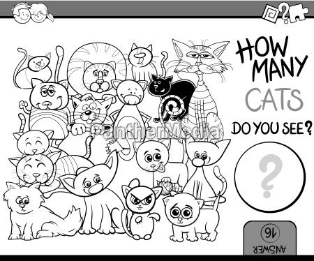 preschool task coloring book