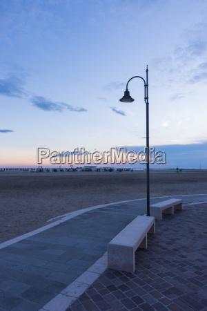 italy friuli venezia giulia beach of
