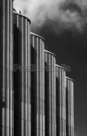 germany grevenbroich silos