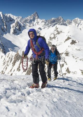 italy grand st bernard pass mont