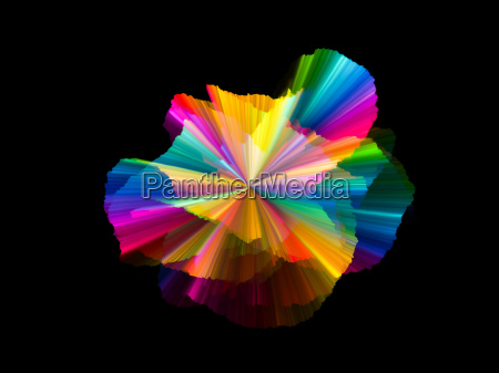 color, burst - 17847044